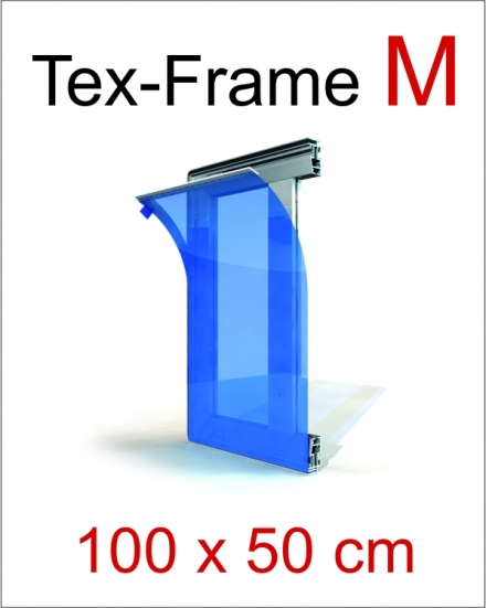 Tex-Frame M 100 x 50cm