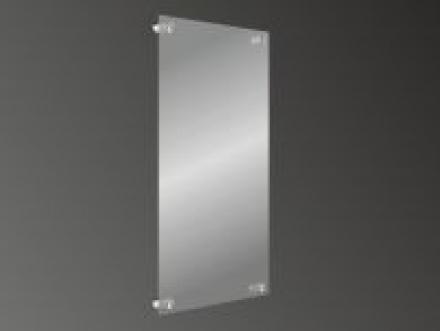 Glashalter Edelstahl roh D=15mm - 3,40 €