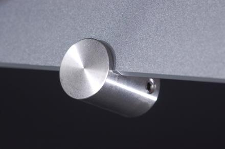 Spiegelhalterung Edelstahl D=20mm - 5,09 €