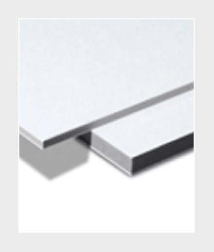 Leichtstoffplatte