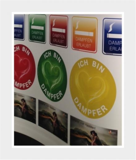 Sticker Standard