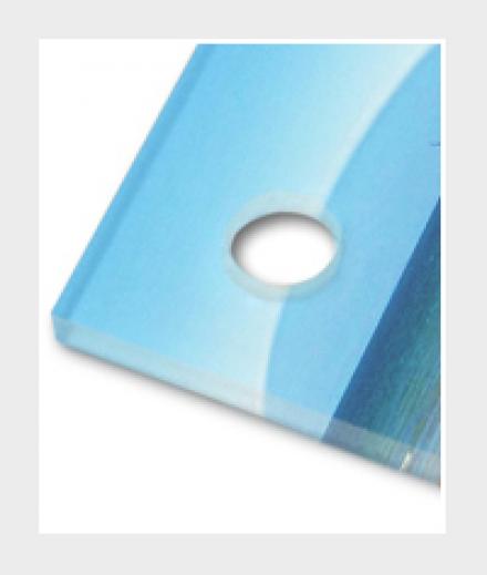 Acryl transparent
