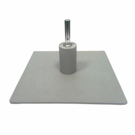 Metallfuß für Beachflags Größe M