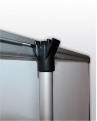 Druck für RollUp Outdoor 100x200