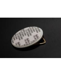 Bilderhaken selbstklebend D=40mm - 1,48 €
