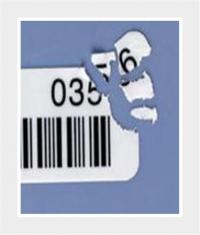 Sticker Sicherheitsfolie